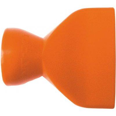 "Brusná tryska, 2 díly pro hadice na chladivo 1/2"" 42mm LOC-LINE"