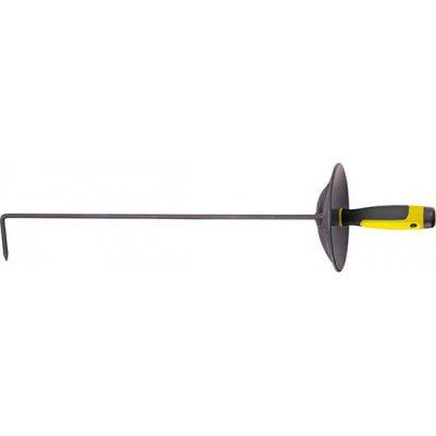 Hák na třísky ochranný štít 500mm HOOKY