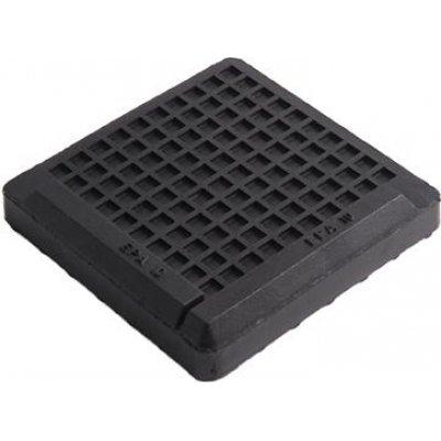 Izolační deska LEVEL-MOUNT 1500kg, EPA10 100x100mm EFFBE