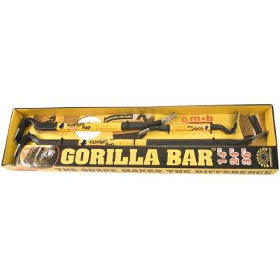 Sada vytahovače hřebíků Gorilla Bar 3 ks PEDDINGHAUS