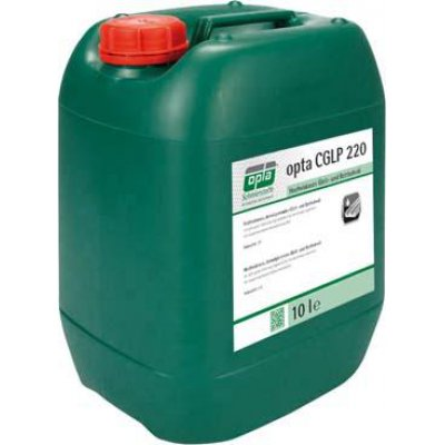 Olej pro vodicí plochy CGLP 220 kanystr 10l OPTA