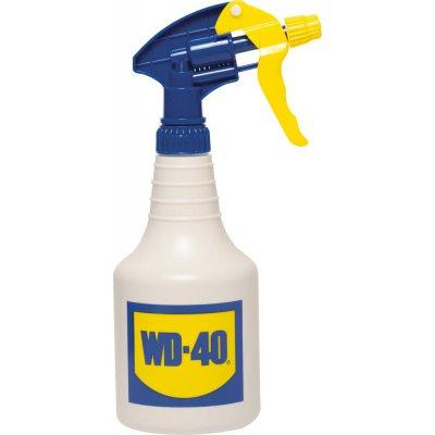 Rozprašovač a čerpadlem, standard, 600ml prázdný WD-40
