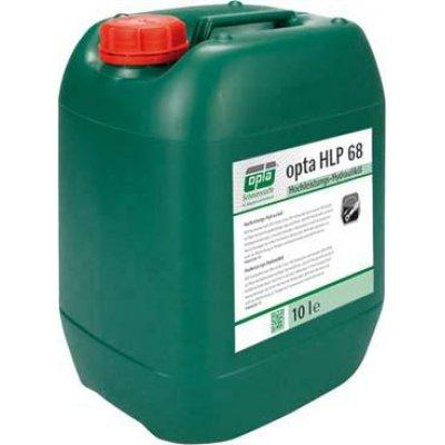 Hydraulický olej HLP68 kanystr 10l opta