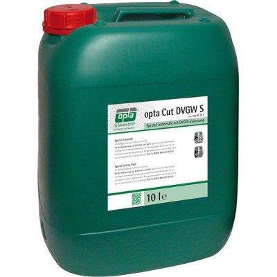 Speciální řezný olej CUT DVGW S 10l opta