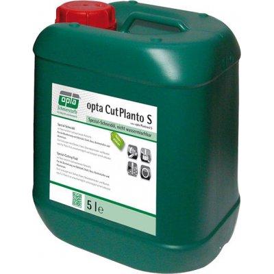 Speciální řezný olej CUT Planto S 5l opta