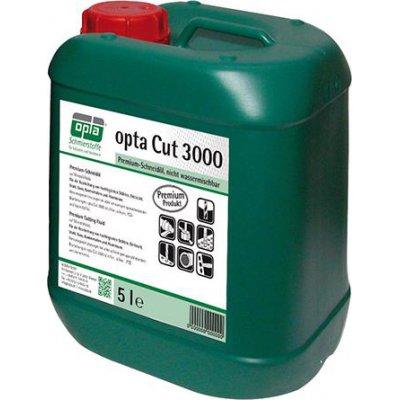 Prémiový řezný olej Cut 3000 5l opta
