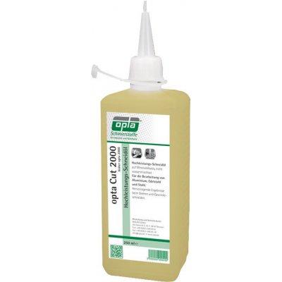 Vysoce výkonný řezací olej CUT 2000 250ml opta