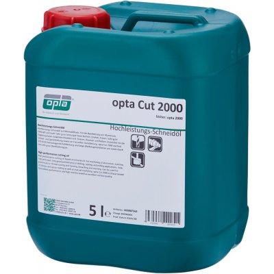 Vysoce výkonný řezací olej CUT 2000 5l opta