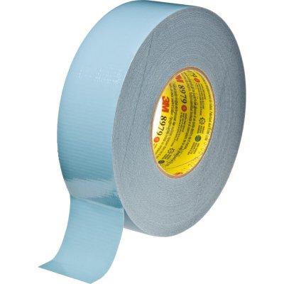 Textilní lepicí páska Prémium 8979 50mmx22,8m modro-šedá 3M