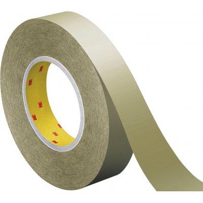Kobercová lepicí páska 9191 50mmx25m průhledná 3M