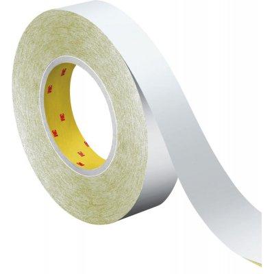 Kobercová lepicí páska 9195 50mmx25m průhledná 3M