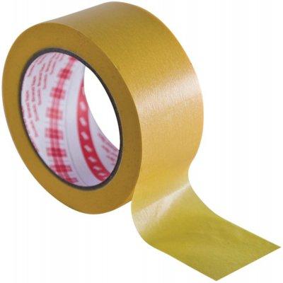 Lepicí páska 244 krepová 36mmx50m zlatá 3M