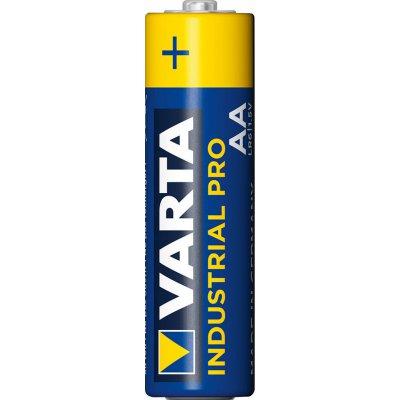 Baterie Industrial AA 200 ks v boxu VARTA