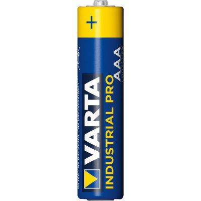 Baterie Industrial AAA 200 ks v boxu VARTA