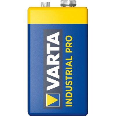 Baterie Industrial 9V 272 ks v boxu VARTA