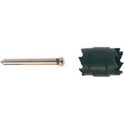 Náhradní frézovací korunka pro frézu na bodové svary HSS 10,0 mm FORTIS