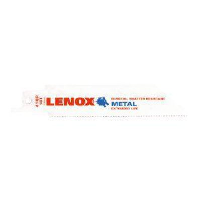 List pro šavlovité pily 102x19x0,9mm 18zubů 5 ks./balení LENOX
