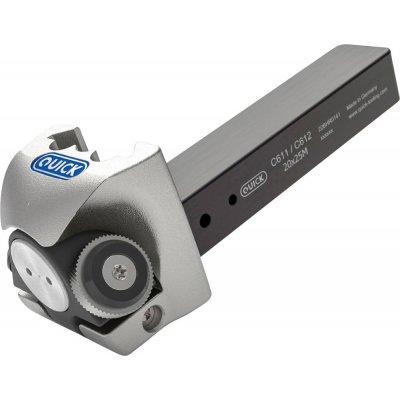 Sada rádlovacích frézovacích nástrojů C610-SET-20/25 QUICK