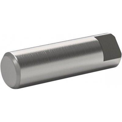 Osový čep tvrdokov 4 x 14 mm rovná plocha QUICK