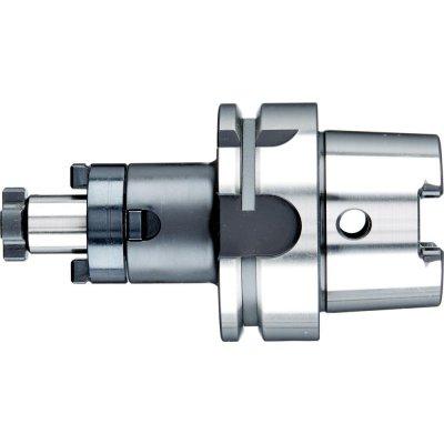 Kombinovaný unášeč pro nástrčné frézy DIN69893A HSK-A63 22x60mm FORTIS