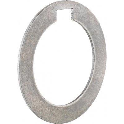 Utahovací kroužek na frézu DIN2084A 22x0,03x33mm FORTIS