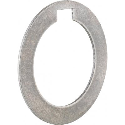 Utahovací kroužek na frézu DIN2084A 22x0,30x33mm FORTIS