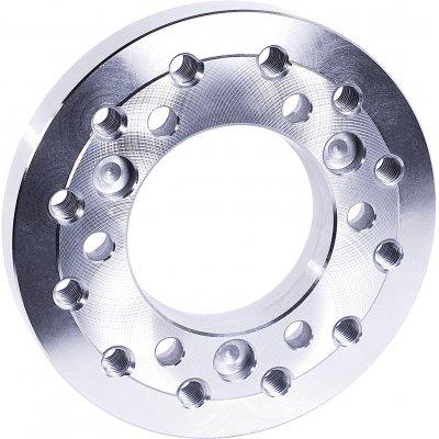 Příruba na sklíčidlo DIN55026/21 220mm 3B KK8 Kitagawa