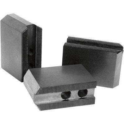 Nástavbová čelist zkosená 1,5x60 ozubení 81x30x30mm N12 Kitagawa