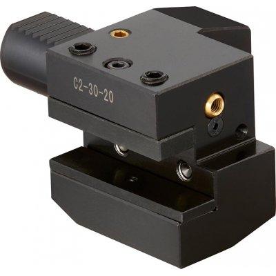 Držák na nástroje VDI axiální levý C2 30x20mm FORTIS
