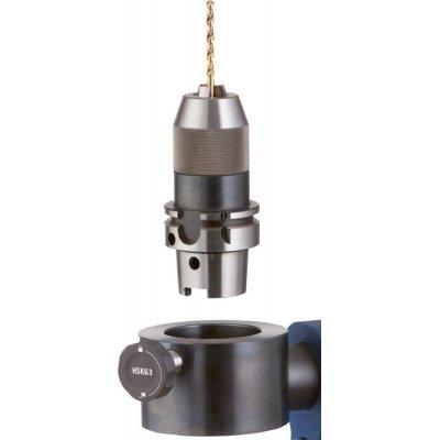 Adaptér pro základní přístroj Montážní přípravek HSK-A100 FORMAT