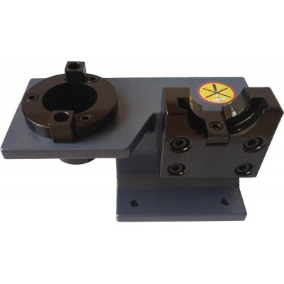 Montážní držák DIN2080 SK50 FORTIS