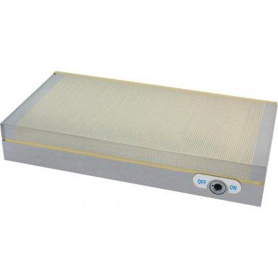 Magnetická upínací deska permanentní magnety PMNM 1007 FLAIG