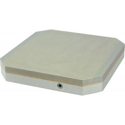 Magnetická upínací deska hliník permanentní magnety PMNM 3232-48 FLAIG