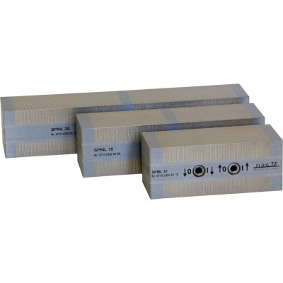 Magnetický upínací blok (pár) 180x50x52mm FLAIG