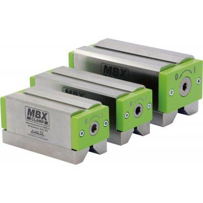 Magnetický upínací blok (pár) 184x64x71mm FLAIG