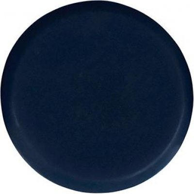 Organizační magnet, kulatý černý 20mm Eclipse