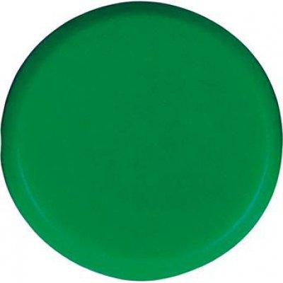 Organizační magnet, kulatý zelený 30mm Eclipse