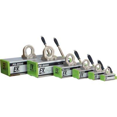 Magnet pro zvedání břemen FX-600 FLAIG