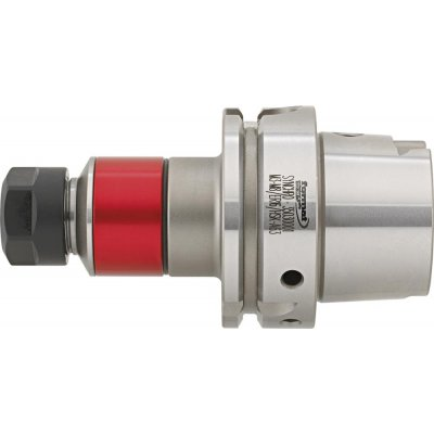 Závitové rychlovýměnné sklíčidlo pro Synchro HSK-A63 M3-8 FORMAT EX