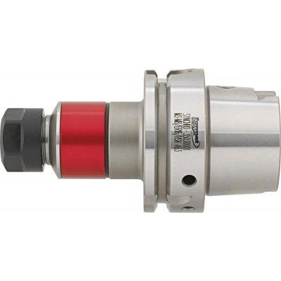 Závitové rychlovýměnné sklíčidlo pro Synchro HSK-A63 M3-12 FORMAT EX