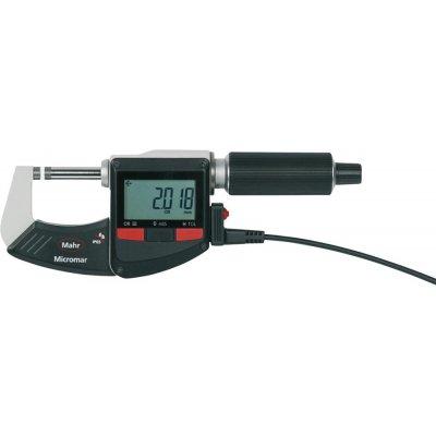Bügelmessschraube IP65 4157000 digital 0-25mm MAHR