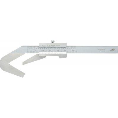 Posuvné měřítko tříbodové 4-40mm HP