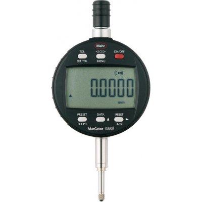 Úchylkoměr digitální MarCator 4337134 0,0005/12,5mm MAHR