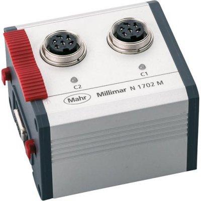 Modul pro 2 snímače Millimar C1702M Mahr
