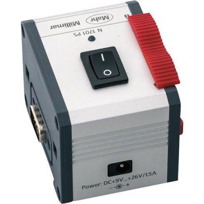 Modul napájení proudem Millimar C1701PS Mahr