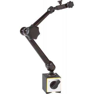Kloubový stojánek na měřicí přístroje 300N magnetický 180mm FORMAT