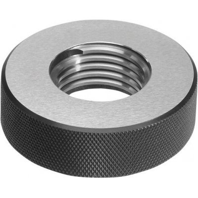 Závitový kalibr kroužek (bezvadný díl) 6g M27 FORMAT