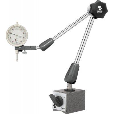 Magnetický stojan na měřicí přístroje Classic Line 390mm 800N FISSO