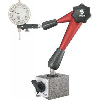 Magnetický stojan na měřicí přístroje Strato Line 310mm 800N FISSO