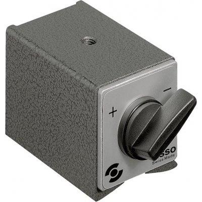 Magnetická patka M8 60x50x55mm FISSO